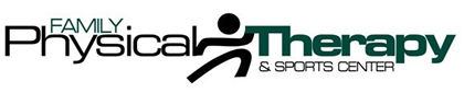 Family Physical Therapy Logo