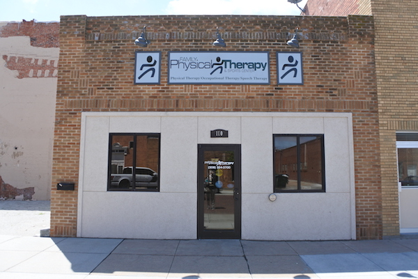 Lexington Family Physical Therapy Location- 110 West 5th Street Kearney