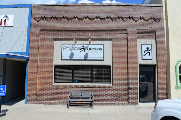 Ravenna Family Physical Therapy- 321 Grand Ave Ravenna NE
