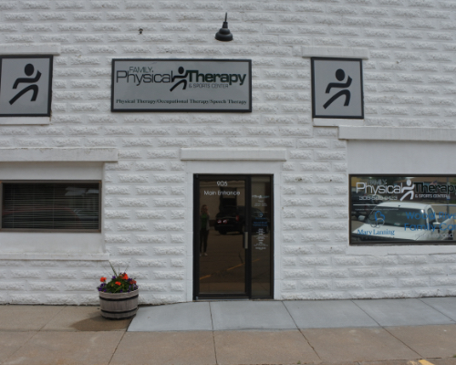 Wood River Family Physical Therapy- 905 Main Street Wood River NE