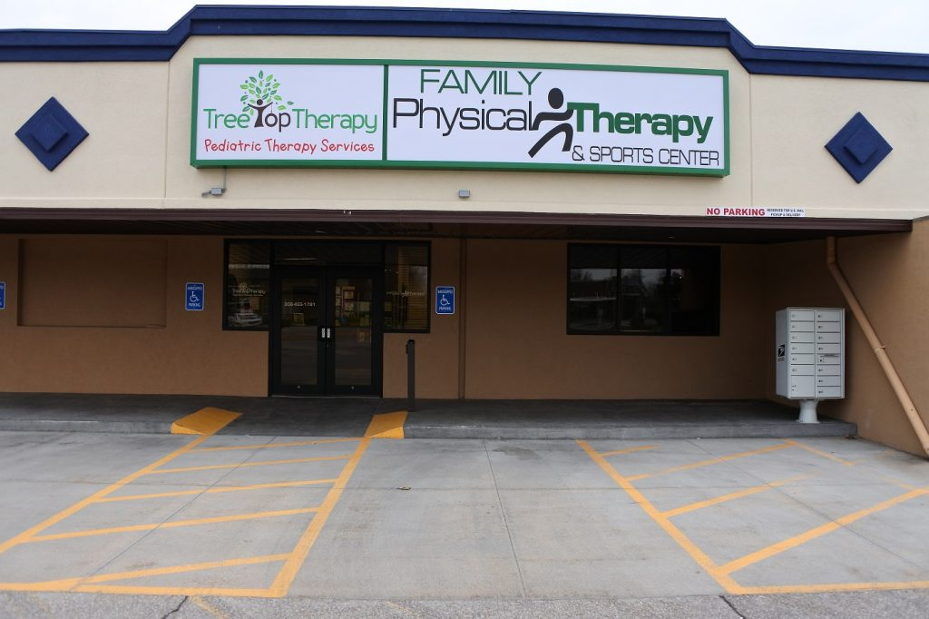 Family Practice- Family Physical Therapy 620 East 25th Street, Suite 7