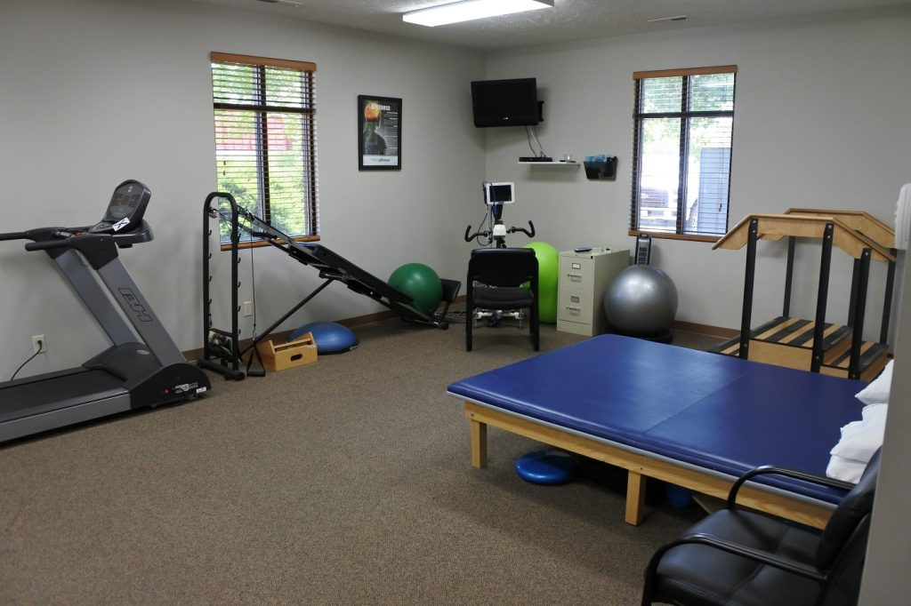 Balance and Mobility Gym- Family PT