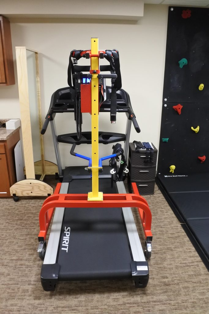 Pediatrics Treadmill