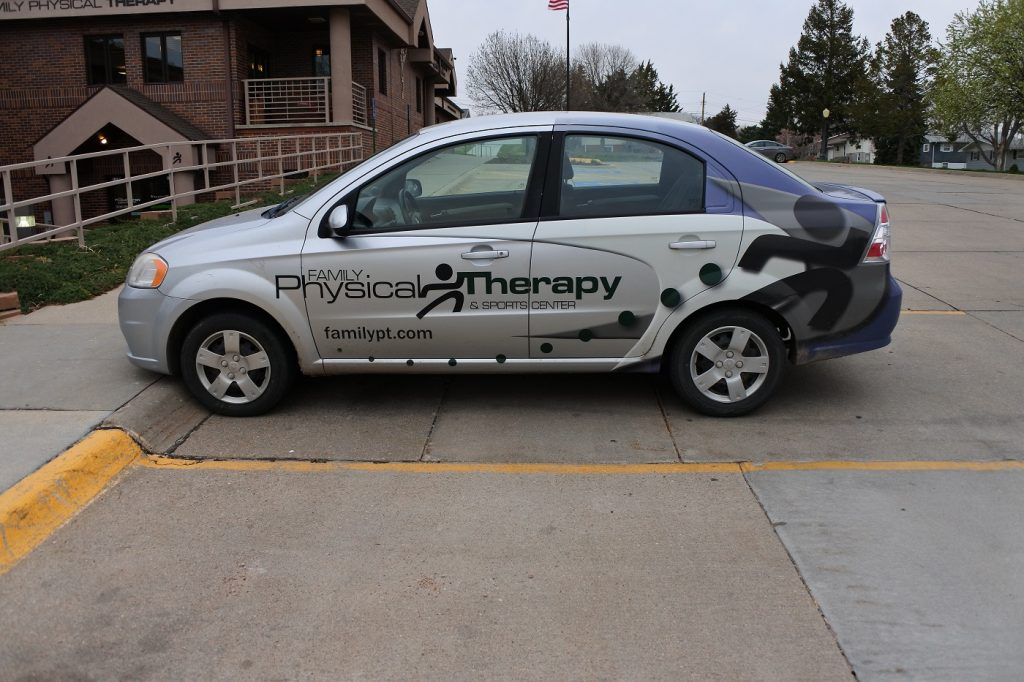 Family Physical Therapy Car- Home to Stay