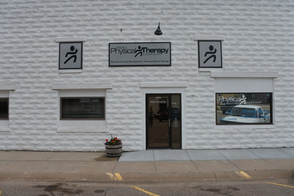 Wood River Family Physical Therapy- 905 Main Street