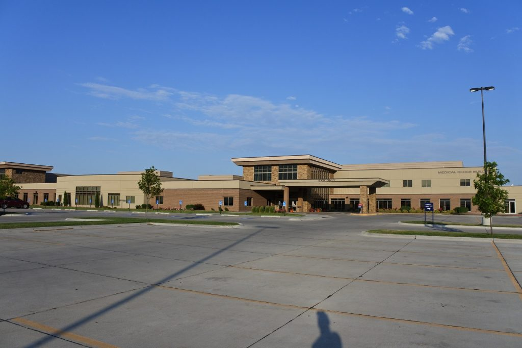 Kearney Regional Medical Center- Family Physical Therapy Location