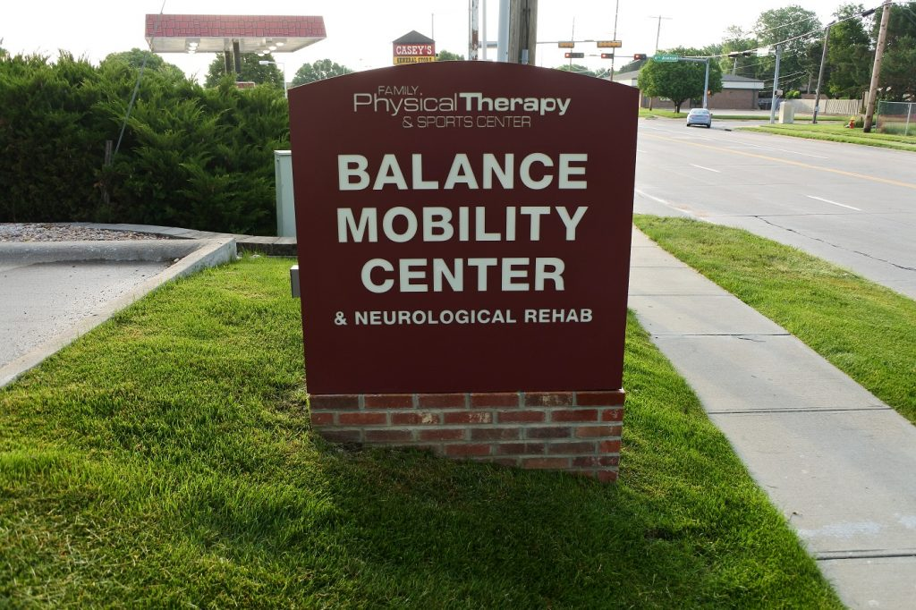 Balance and Mobility Clinic- 615 W 39th Street, Suite A Kearney