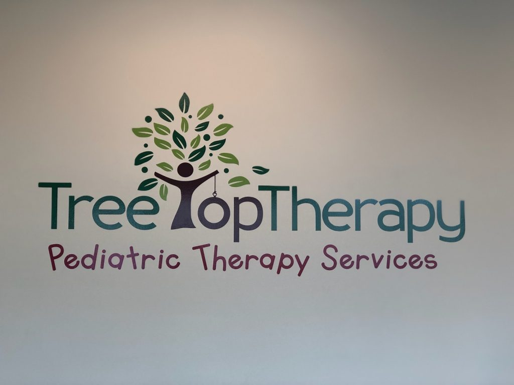 Tree Top Therapy LOGO
