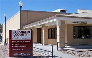 Franklin Hospital Facility