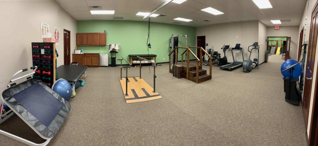 Gretna | Family Physical Therapy & Sports Center